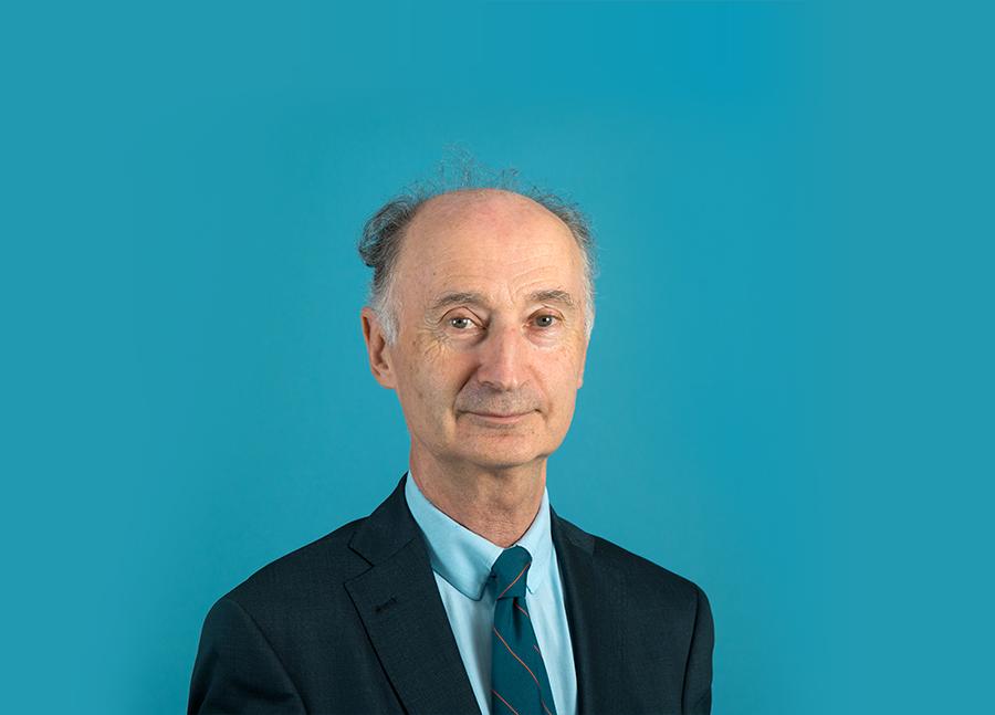 Portrait de Jean-Luc DE BOISSIEU